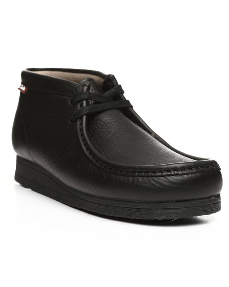 Clarks - Stinson Hi Boots
