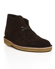 Clarks - Desert Boots-2252919