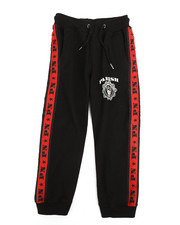Parish - Parish Sweatpants w/Taping (4-7)-2251481