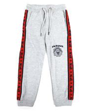 Boys - Parish Sweatpants w/Taping (4-7)-2251561