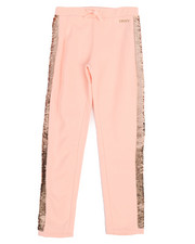 Girls - Flip Sequin Joggers (7-16)-2251329