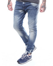 Jordan Craig - Sean Skinny Fit Worn Jean-2251854