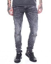 Buyers Picks - Dark Rinse Stripe Jean-2252764