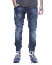 Buyers Picks - 3 Year Distressed Indigo Jean-2252741