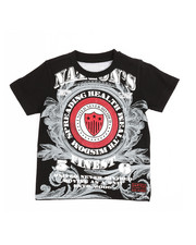 Boys - Graphic Tee (2T-4T)-2251392