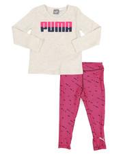 Puma - 2 Piece Top & Legging Set (2T-4T)-2249764