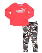Puma - 2 Piece Top & Legging Set (2T-4T)-2249768