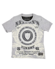 Boys - Graphic Tee (2T-4T)-2251367