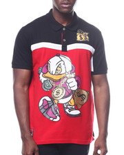 SWITCH - DUCK MONEY BAGS POLO-2253552