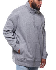 Nautica - 1/4 Zip Sweater (B&T)-2254219