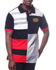 Buyers Picks - Colorblock Polo w Applique-2253263