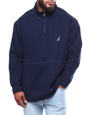 Nautica - 1/4 Zip Sweater (B&T)-2254251