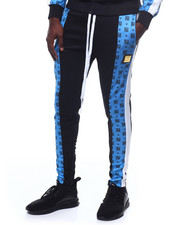 Rich Star - Logo All over Trackpant-2253437