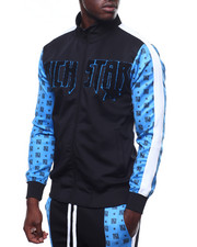 Track Jackets - Logo All over Track Jacket-2253441