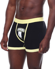 Loungewear - Turn Me On Boxer Briefs-2250678