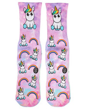 SAVVY SOX - Cute Unicorn Socks-2251943