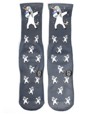 SAVVY SOX - Unicorn Dab Socks-2251937