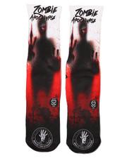Accessories - Zombies Socks-2251940
