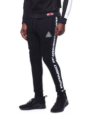 Black Pyramid - PYRAMID TAPE SWEATPANT-2253451
