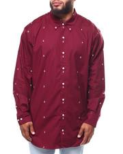 Big & Tall Faves - L/S Woven Shirt (B&T)-2254488