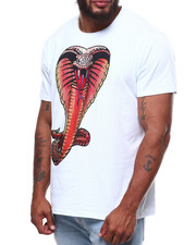 Short-Sleeve - King Cobra Tee (B&T)-2253823