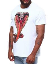 Men - King Cobra Tee (B&T)-2253823