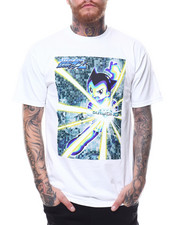 Men - ASTRO BOY PHOTO S/S TEE-2254044