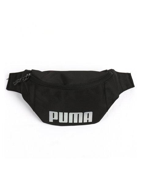 7187eeddb4cac2 Buy Puma Forever Waist Bag Men's Accessories from Puma. Find Puma ...