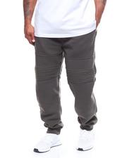Big & Tall Faves - Biker Fleece Pants (B&T)-2245930
