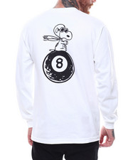 HUF - SNOOPY FLYING ACE L/S TEE-2254397