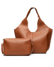 Bags - Two Piece Hobo w/Inner Bag-2250866