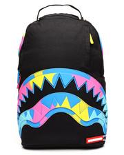 Sprayground - Jake Paul Rainbros Shark Backpack-2252799