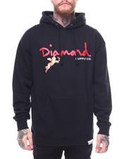 Diamond Supply Co - TRINITY HOODIE-2254164