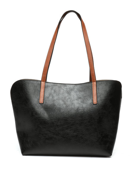 Fashion Lab - Fillipa Double-Faced Satchel