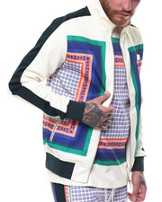 Eternity BC / AD - Square Track Jackets-2253038
