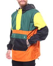 Elbowgrease - Color Block Anorak-2255298