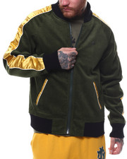 LRG - Common Ground Bomber Jacket-2254198