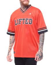 LRG - S/S Honor Jersey-2254110