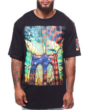 LRG - Photo Screen Print/Puff Print Tee (B&T)-2254447