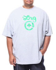 LRG - S/S Cycle Logo Tee (B&T)-2255486