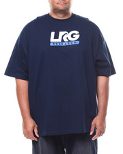 LRG - S/S RC LRG Head Tee (B&T)-2255498