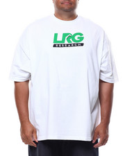 LRG - S/S RC LRG Head Tee (B&T)-2255490