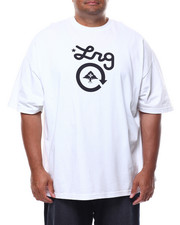 LRG - S/S Cycle Logo Tee (B&T)-2255494