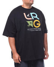 LRG - S/S Research Icon Tee-2255510