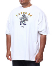 LRG - S/S Catch Up Tee (B&T)-2255474