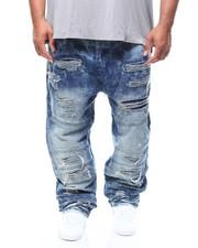 Jeans & Pants - Motto Fashion Wash Jean (B&T)-2251135