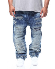 Big & Tall Faves - Motto Fashion Wash Jean (B&T)-2251135