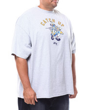LRG - S/S Catch Up Tee (B&T)-2255502