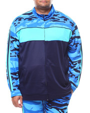 Track Jackets - Track Jacket Modern Fit (B&T)-2255466