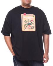 LRG - S/S The Good Book Tee (B&T)-2255374